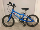 "Boys 16"" Ridgeback Mountain Bike"