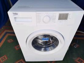 Beko slimline washing machine (free delivery)