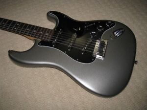 2010 Fender American Deluxe Stratocaster Made in the USA