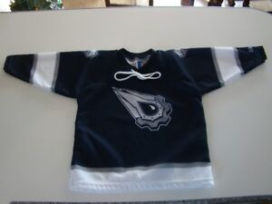 90bc1fa0cb5 Oilers Jersey (Toddler)