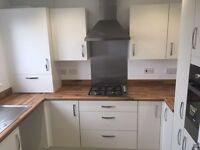 Brand new kitchen for sale