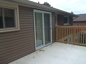 Lovely Cambridge Upstairs Bungalow Available in East Galt Cambridge Kitchener Area image 7