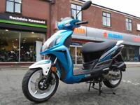 BRAND NEW SYM JET..50CC.. finance available