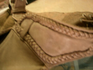 Ladies chaps NEW in large      recycledgear.ca Kawartha Lakes Peterborough Area image 1