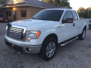 2011 Ford F-150 162,000 KMS!