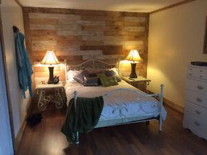 Maison nouvellement rénovée à vendre à Tracadie-Sheila