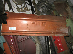 1979-1982 TOYOTA tercel PARTS ADD # 3