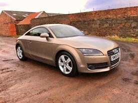 2008 Audi TT 2.0 TFSI S Tronic 3dr