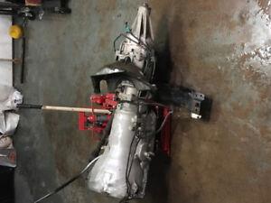 700r4 4x4 transmission for sale