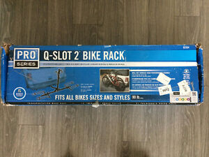 Back Rack for 2 (Pro Series) - Never used