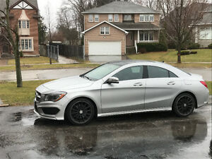 2015 Mercedes-Benz Other Sedan