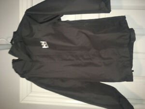 Helly Hansen spring jacket water resistant like new