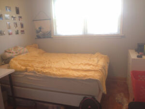 1 Bedroom Sublet, 4 Months - Girls Only!