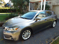 2012 Lexus CT 200h Other