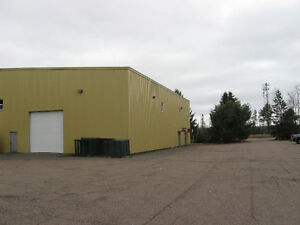 Commercial Building/ Warehouse Storage Space for Rent