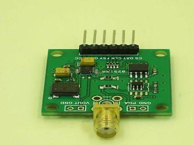 Ad9833 Dds Signal Generator Module 0- 12.5 Mhz Square Triangle Sine Wave