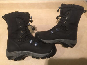 Women's Keen Dry Hiking Boots Size 6.5 London Ontario image 6