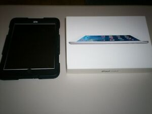 Apple iPad mini MD531LL/A (16GB, Wi-Fi, Silver) de Apple.