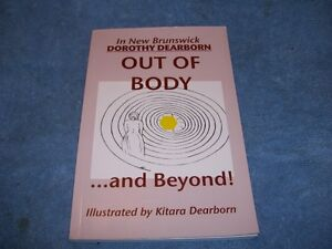 Book Out of Body and Beyond Dorothy Dearborn