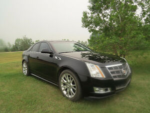 2011 Cadillac CTS *REDUCED*