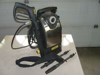1450 PSI Stanley Pressure Washer