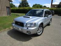 Subaru Forester 2.0 auto XT***ONLY 2 OWNERS FROM NEW****