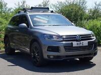 2013 Volkswagen Touareg 3.0 TDI V6 Altitude Tiptronic 4x4 5dr (start/stop)