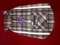 Dog Jacket - Canada Pooch