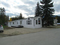 Nakusp, BC   Mobile home pads for rent!!