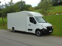 EUROPEAN COURIER SERVICE UK TO ALL EUROPE TRANSPORT OF GOODS FLAT MOVES SINGLE AND MULTIPLE ITEMS
