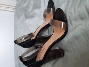 Sandales à talons hauts Spring grandeur 9