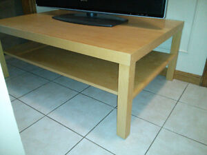 Large Coffee table in great shape