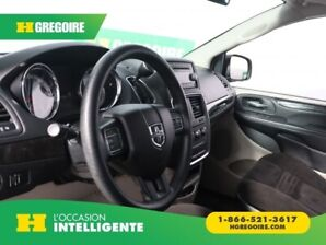 2016 Dodge GR Caravan Canada Value Package AUTO A/C