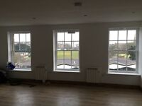 New 1 Bed Large Flat With Sea Views Central Ramsgate Beautiful Spec £615