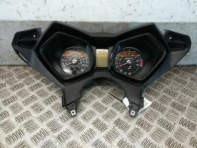 <em>YAMAHA</em> YP 400 R X MAX 2013 CLOCKS
