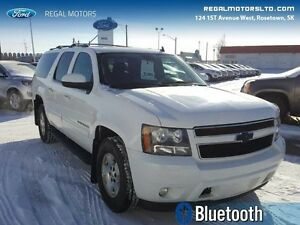 2011 Chevrolet Suburban 1500 LT  - Leather Seats -  Bluetooth -