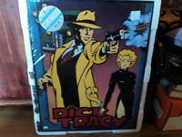 Dick Tracy poster picture