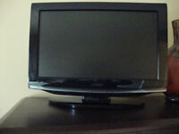"""new all in one VHS/music/TV ( 19"""")"""