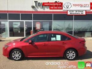 2020 Toyota Corolla LE  - Heated Seats - $140 B/W