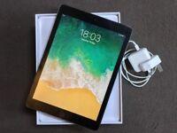 """Apple iPad Air -16GB- WiFi - Space Grey- 9.7"""""""