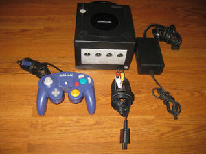 Nintendo Gamecube System Working