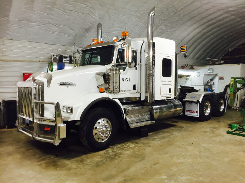 Kijiji Edmonton Heavy Trucks: Heavy Trucks