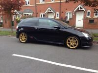 Honda Civic Type R Ep3 Premier Edition HPI CLEAR