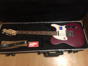 Fender Telecaster 2009 Highway One Electric Guitar For Sale!