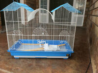 Bird cage for sale medium size