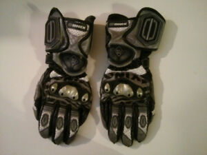 Keprotec Schoeller Onix Air Flex Gloves