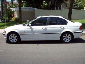 2001 BMW 325i e46  Cambridge Kitchener Area image 1