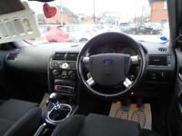 2002 FORD MONDEO Ghia Tddi 2