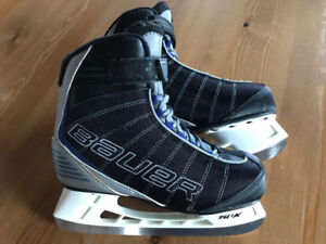 Youth Hockey Skates - Size 6