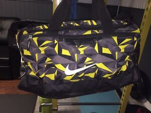Air max Nike duffle bag